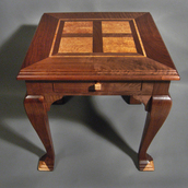 Untitled - end table