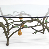 Pear Table