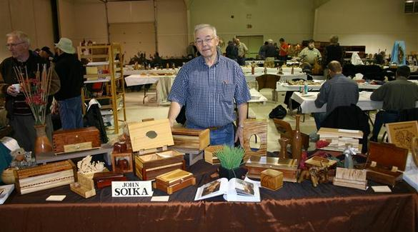 Moose Jaw Woodcrafters Guild