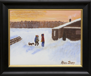 Saskatchewan Online Art Auction - Ending June 4, 2016