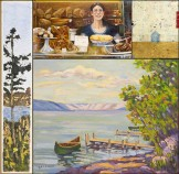 Saskatchewan Online Art Auction