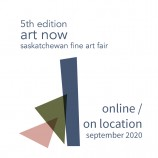 Art Now - Saskatchewan Fine Art Fair