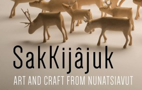 SakKijajuk - Art and Craft from Nunatsiavut