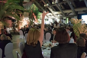 Annual Gala - MacKenzie Art Gallery