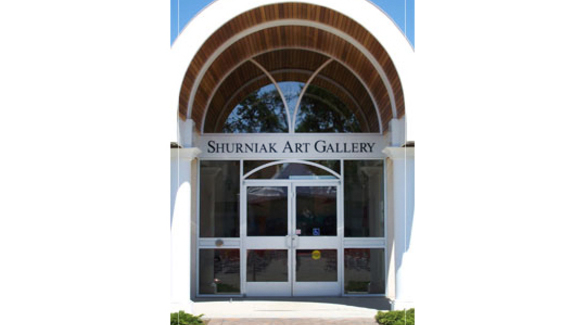 Shurniak Art Gallery