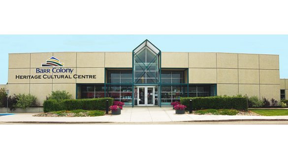 Lloydminster Cultural and Science Centre