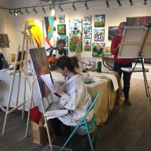 Boheme - New Commercial Art Gallery Opens in Saskatoon