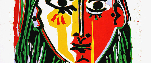405 Picasso Prints Donated to Remai Art Gallery of Saskatchewan
