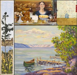 Saskatchewan Online Art Auction - On Now