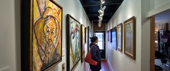 First Nations Gallery Opens in Regina