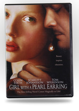 Related Product - Girl with the Pearl Earring