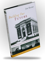 Building Our Future: A People's Architectural History of Saskatchewan