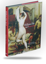 William Etty - Art & Controversy