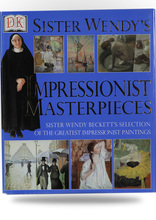 Related Product - Sister Wendy's Impressionist Masterpieces