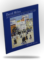 David Milne - An Introduction to His Life and Art