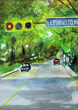 Related Product - Elphinstone Autumn