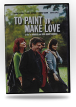 Related Product - To Paint or Make Love