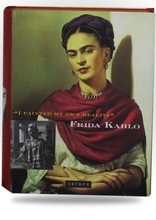 Related Product - Frida Kahlo Artbox