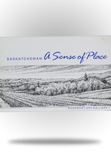 Related Product - Saskatchewan: A Sense of Place