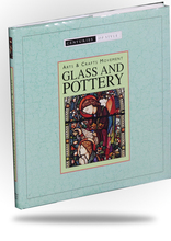 Related Product - Arts and Crafts Movement - Glass and Pottery