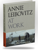 Anne Leibovitz at Work