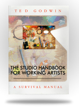 The Studio Handbook for Working Artists