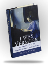 Related Product - I Was Vermeer