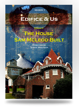 Related Product - The House Sam McLeod Built