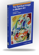Related Product - The Spiritual Image in Modern Art