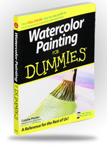 Watercolour Painting for Dummies