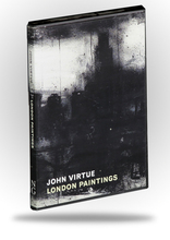 Related Product - John Virtue - London Paintings