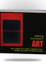 Defining Moments in Art