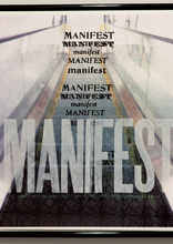 Related Product - Manifest