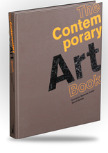 Related Product - The Contemporary Art Book