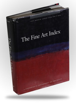 Related Product - The Fine Art Index