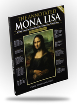 Related Product - The Annotated Mona Lisa