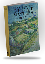 Related Product - Techniques of the Great Masters of Art