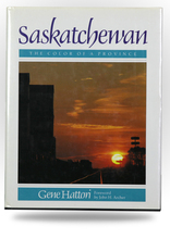 Related Product - Saskatchewan: The Color of a Province