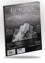 Focus: Fine Art Photography Magazine