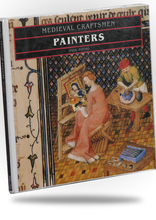 Related Product - Medieval Craftsmen - Painters