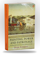 Related Product - Painting, Power, and Patronage