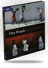 Related Product - One People, Many Journeys - by Lonely Planet