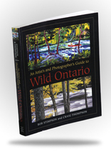An Artist's and Photographer's Guide to Wild Ontario