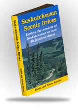 Related Product - Scenic Saskatchewan Drives