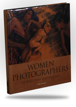 Related Product - Women Photographers at National Geographic