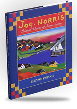 Related Product - Joe Norris - Painted Visions of Nova Scotia
