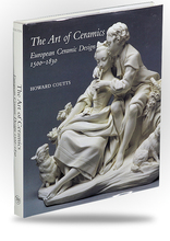 Related Product - The Art of Ceramics