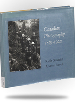 Related Product - Canadian Photography 1839-1920