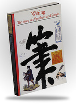 Writing: The Story of Alphabets and Scripts