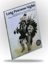 Related Product - Long Powwow Nights - by David Bouchard & Pam Aleekuk